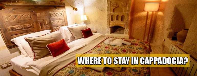 What are the best places to stay?